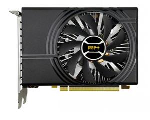 翔升GeForce GTX 1660Ti 6G D6图片