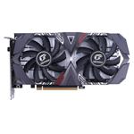 七彩虹iGame GeForce GTX 1650 SUPER Ultra OC 4G 显卡/七彩虹