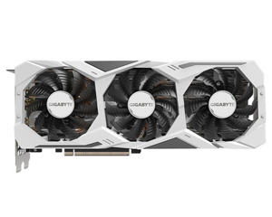 技嘉GeForce RTX 2080 SUPER GAMING OC WHITE 8G图片