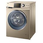 海尔G100728B12G 洗衣机/海尔