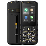 AGM M5(微信K金版/8GB/全网通) 手机/AGM