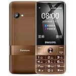 飞利浦E518(4GB/全网通) 手机/飞利浦