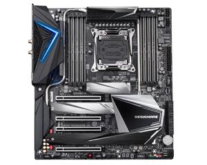 技嘉 X299X DESIGNARE 10G