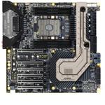 EVGA SR-3 Dark 主板/EVGA
