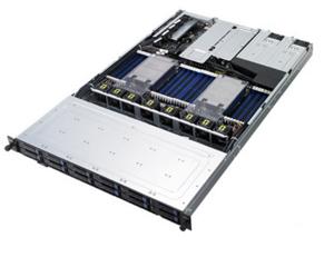 华硕 RS700A-E9-RS12V2-TG(EPYC 7252×2/32GB/512GB+2TB)