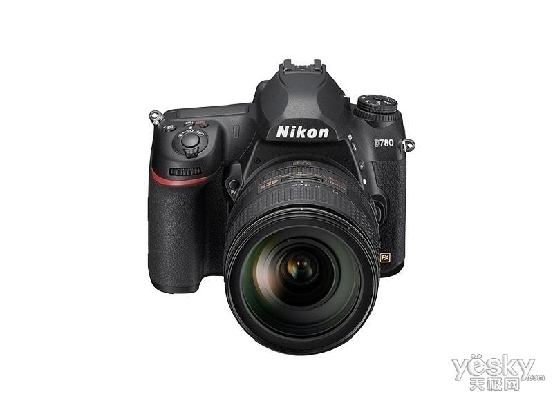 尼康D780套机(AF-S 24-120mm)