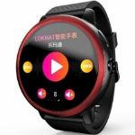 乐玛通KC10(3G+32G) 智能手表/乐玛通