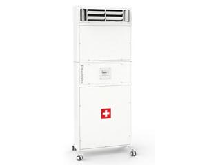 IQAir HealthPro CleanZone SL