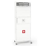 IQAir HealthPro CleanZone SL 空气净化器/IQAir