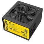 长城V5 GW-ATX500BL 全模组版 电源/长城