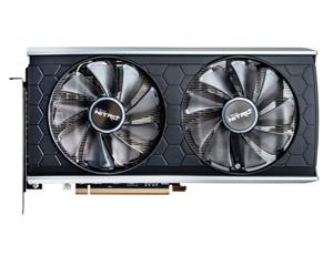 蓝宝石RX 5500 XT 8G D6 超白金极光特别版图片
