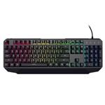机械师K7 双模RGB版(104键) 键盘/机械师