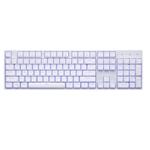 雷神 K30机械键盘