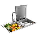 方太JBSD2T-Q3S 洗碗机/方太