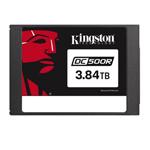 金士顿DC500R(3.84TB) 固态硬盘/金士顿