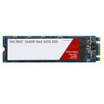 西部数据WD RED SA500 SATA SSD(500GB) 固态硬盘/西部数据