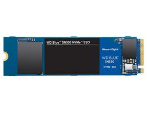 西部数据Blue SN550 NVME SSD(1TB)图片