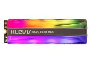 科赋CRAS C700 RGB M.2 SSD(480GB)图片