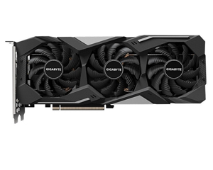技嘉Radeon RX 5500 XT GAMING OC 8GB图片