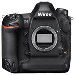 尼康D6 数码相机/尼康
