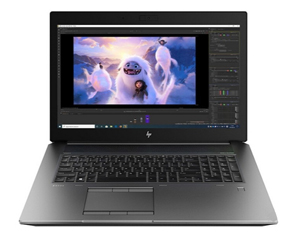 惠普ZBook 17 G6(7XB37PA)图片