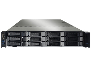 浪潮 英信NF5270M5(Xeon Silver 4210×2/16GB×4/4TB×3)