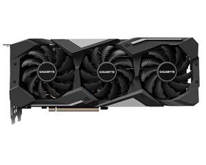 技嘉Radeon RX 5600 XT GAMING OC 6G图片