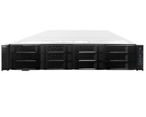 浪潮 英信NF5280M5(Xeon Silver 4210/16GB×2/2TB×3)