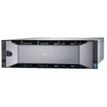 戴尔Dell EMC SC5020(1.2TB 10K×10) NAS/SAN存储产品/戴尔