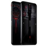 努比亚 红魔5G游戏手机(氘锋透明版/12GB/256GB/5G版)