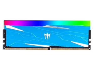 影驰GAMER BLUE DDR4 3000 8GB图片