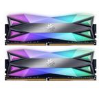 威刚XPG 龙耀 D60G 16GB DDR4 3600(16G×2) 内存/威刚