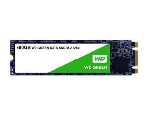 西部数据WDS480G2G0B图片
