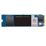 闪迪至尊高速 游戏高速版(500GB) 固态硬盘/闪迪