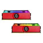 威刚龙耀D80 DDR4 3200 8GB×2 内存/威刚