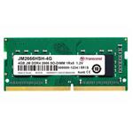 创见DDR4 2666 8GB(笔记本) 内存/创见