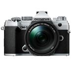 奥林巴斯E-M5 Mark III套机(14-150mm f/4.0-5.6 II) 数码相机/奥林巴斯