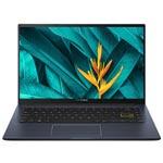 华硕VivoBook14 2020(i5 1035G1/8GB/512GB/MX330) 笔记本电脑/华硕