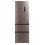 美的BCD-320WTPM(E) 冰箱/美的