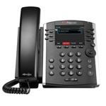 POLYCOM VVX411 电话机/POLYCOM