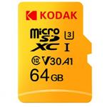 柯达TF存储卡(64GB) 闪存卡/柯达