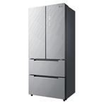 小天鹅BCD-516WGPL 冰箱/小天鹅