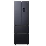 美的BCD-323WFPZM(E) 冰箱/美的