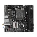 华擎H410M-ITX/ac 主板/华擎