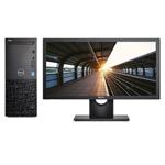 戴尔成铭 3988(i5 9500/8GB/256GB+1TB/2G独显/23.8LCD) 台式机/戴尔