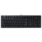 雷柏V860-104游戏机械键盘 键盘/雷柏