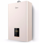 美的JSG20-10HC5 电热水器/美的