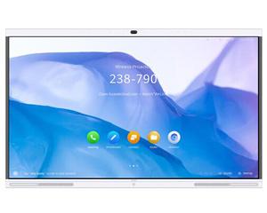 华为企业智慧屏IdeaHub S 65英寸挂墙