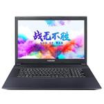 神舟战神GX8-CU5DA 笔记本电脑/神舟