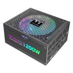 Tt Toughpower PF1 ARGB 1200W 电源/Tt